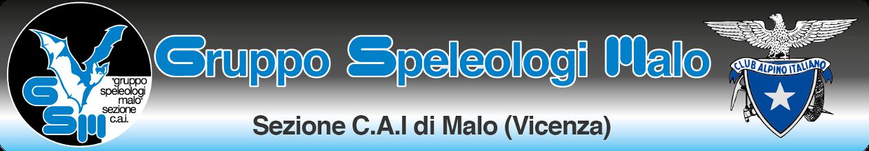 GSM Gruppo Speleologi Malo